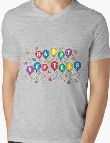Happy New Year T-Shirts T-Shirt