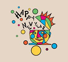 Happy New Year T-Shirts Unisex T-Shirt