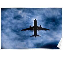 Jet Poster