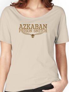 azkaban prison snitch Women's Relaxed Fit T-Shirt