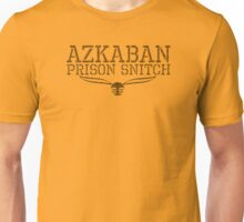 azkaban prison snitch T-Shirt