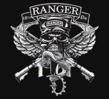 RANGER by Walter Colvin