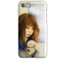 I remember you iPhone Case/Skin