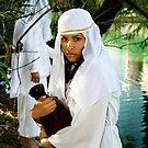 Samaritan Woman by houprophoto