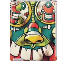 ControlBot iPad Case/Skin