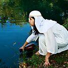 Samaritan Woman 2 by houprophoto