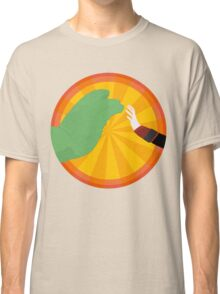 Sun's Gettin' Real Low Classic T-Shirt