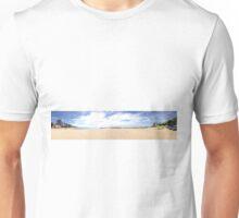 Fortaleza Beach Pano Unisex T-Shirt