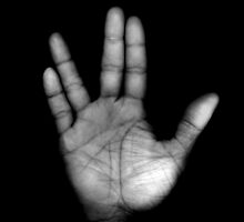 Live Long & Prosper by Wayne Gerard Trotman