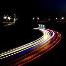 Washington DC @ Night  by bkphoto