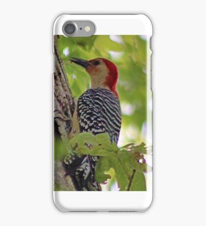 ROJO 2 iPhone Case/Skin