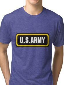 Army Tri-blend T-Shirt