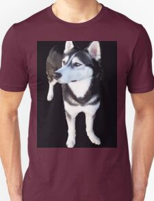 CHEWY UP FRONT T-Shirt