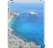 Astonishing Greek Islands #photography  iPad Case/Skin