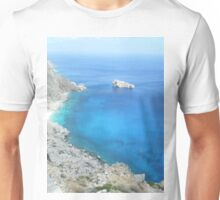 Astonishing Greek Islands #photography  Unisex T-Shirt