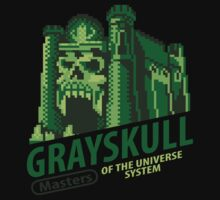 Game of Grayskull  Kids Tee