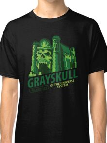 Game of Grayskull  Classic T-Shirt