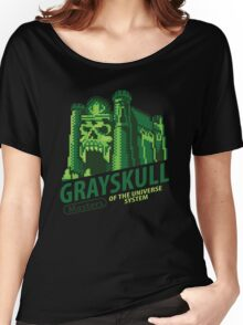 Game of Grayskull  Women's Relaxed Fit T-Shirt