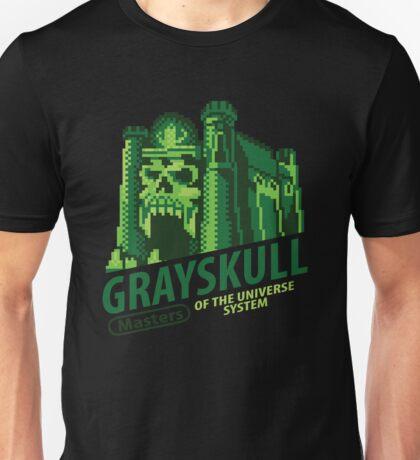 Game of Grayskull  Unisex T-Shirt