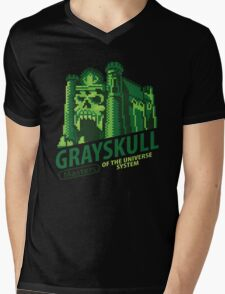 Game of Grayskull  Mens V-Neck T-Shirt