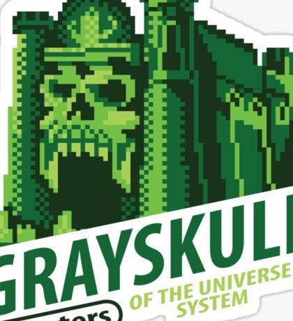 Game of Grayskull  Sticker