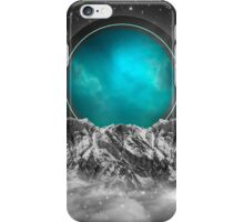 To Fade Away (Lunar Eclipse) iPhone Case/Skin