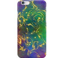 Iris Nova iPhone Case/Skin