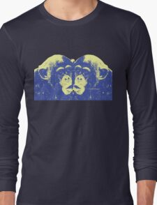 Monkey Kiss Long Sleeve T-Shirt
