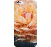 Impressionist Style Water Lily - Lotus - Zen Art - Impressionism iPhone Case/Skin