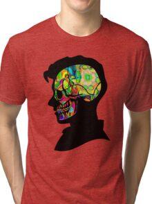 Alex Turner - Psychedelic Tri-blend T-Shirt