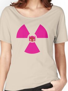 Batman's Contaminated Cowl Women's Relaxed Fit T-Shirt