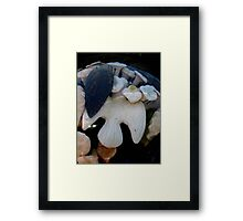 The Treasure Dome Framed Print