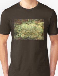 Wired Binary Code edition 6 T-Shirt