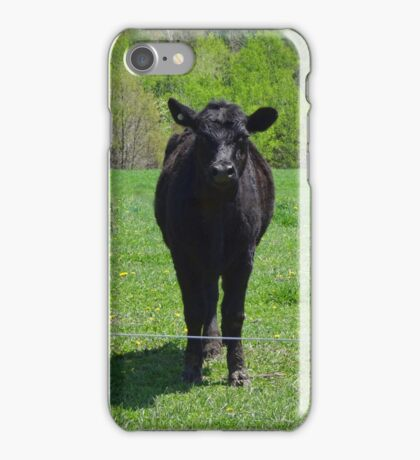 Just look at that face iPhone Case/Skin