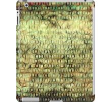 Wired Binary Code edition 6 iPad Case/Skin