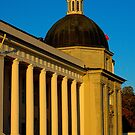 """Temples - """"The Cathedral of Vilnius (LT)"""" p.2 by Denis Molodkin"""