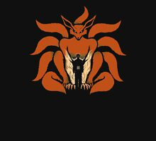 9 Tailed Shinobi Unisex T-Shirt