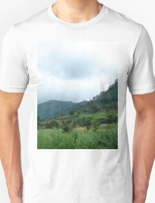 a desolate Togo