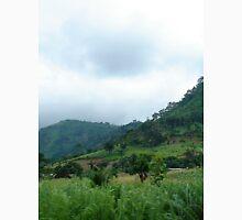 a desolate Togo landscape Unisex T-Shirt