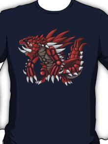 Red Orb Akantor T-Shirt