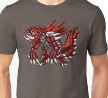 Red Orb Akantor Unisex T-Shirt