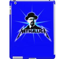 METHALLICA iPad Case/Skin