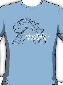 Studio Gojira T-Shirt