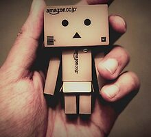 Danbo - Forever yours by jdreamer