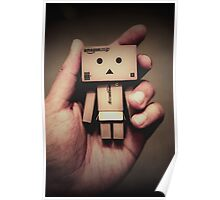 Danbo - Forever yours Poster