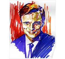 Jazz Portraits-Gerry Mulligan Poster