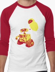 Wall e Men's Baseball ¾ T-Shirt