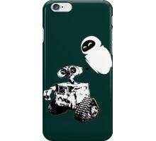Wall e iPhone Case/Skin