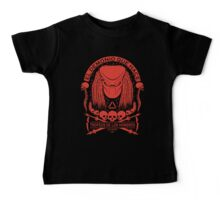 The Skull Collector - Predator Baby Tee