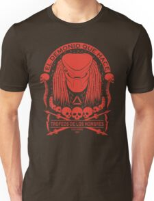 The Skull Collector Unisex T-Shirt